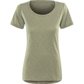 Schöffel Verviers2 T-Shirt Women agave green